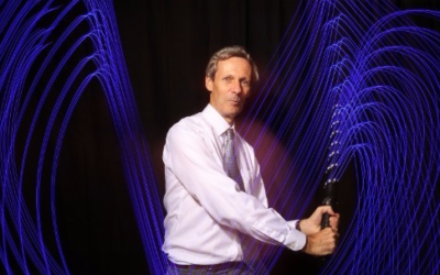 New! Chris Breeze To Speak On Making The Right PB Camera Choice