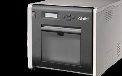 Hiti 525L Dye Sublimation Printer – Unboxing