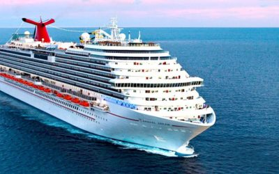 Why Go On The PBX / MB Cruise?