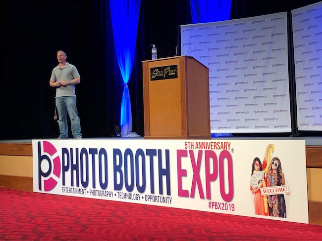 How PBX Spawned BoothCon and A Global Movement