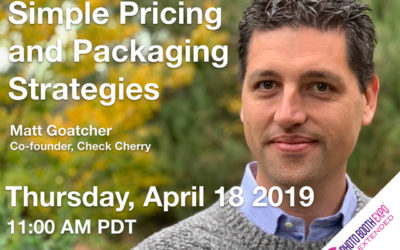 "Did you miss the first ""PBX EXTENDED: Looks at Pricing & Packaging"" ?"