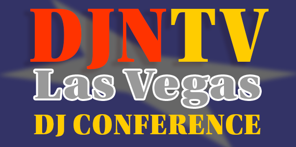 DJNTV's DJ Conference Track Announced